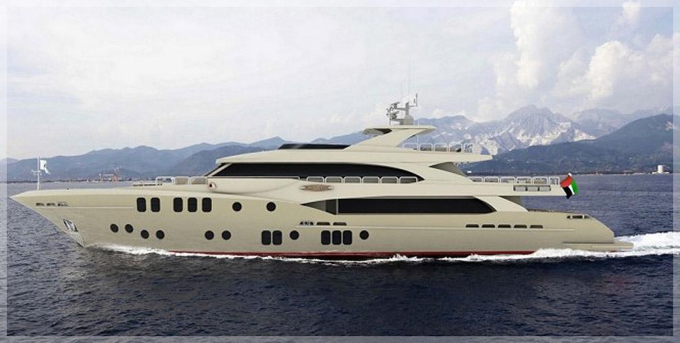 Majesty 155